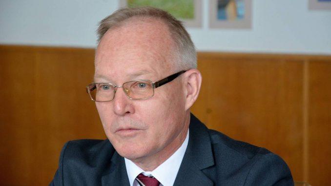 Norvežanin Jan Bratu novi ambasador OEBS-a u Srbiji 1