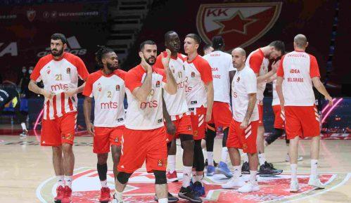 Poraz košarkaša Zvezde od Efesa u Istanbulu 2