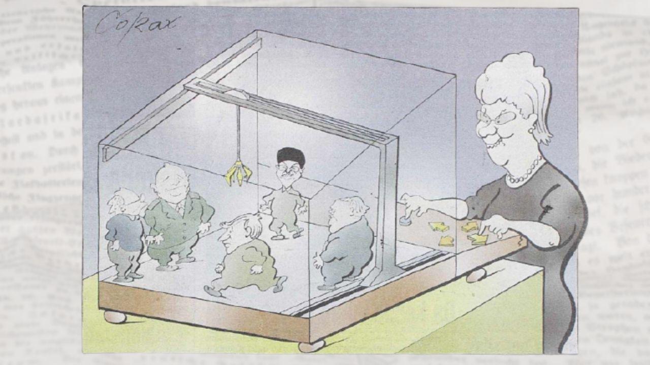 Prvi susret Karle del Ponte i Koštunice bio tema dana u svetu pre 20 godina 1