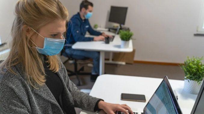 Kako se zaštititi od korone na radnom mestu 4