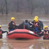 Meteorolog: Nije realno da se u Srbiji ponove poplave iz 2014. godine 12
