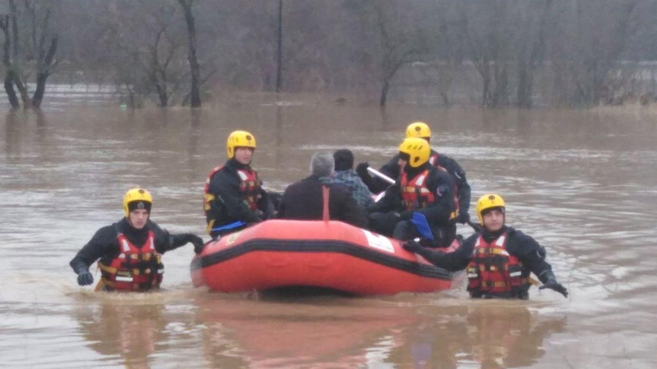 Meteorolog: Nije realno da se u Srbiji ponove poplave iz 2014. godine 1