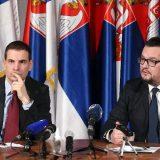DSS i POKS potpisali Sporazum o zajedničkom delovanju 14