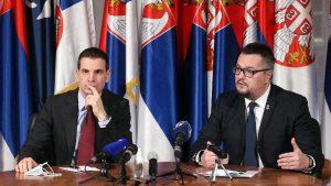 Žika Gojković: Podržaćemo kandidaturu Miloša Jovanovića za predsednika 2