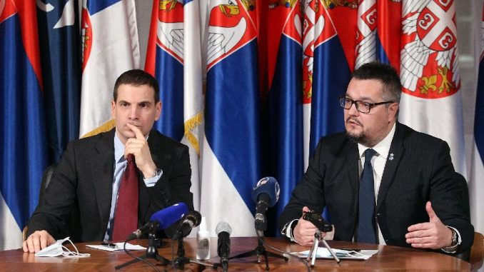 DSS i POKS potpisali Sporazum o zajedničkom delovanju 3