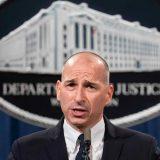 Ministarstvo pravde SAD predviđa nekoliko stotina optužnica 5