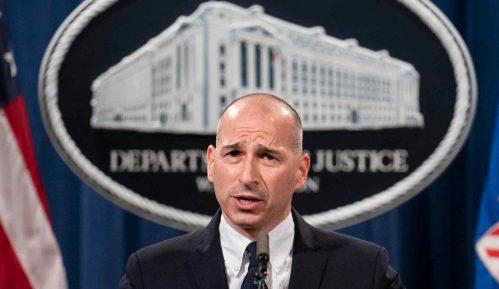 Ministarstvo pravde SAD predviđa nekoliko stotina optužnica 15