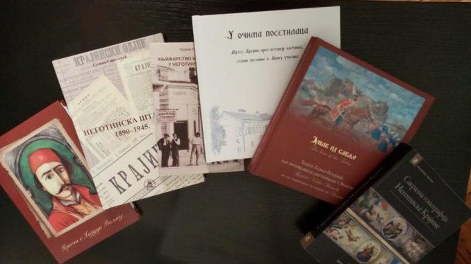 Uspešna izdavačka godina za Muzej Krajine u Negotinu 6