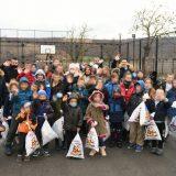 Radost koja nema cenu: Meridian posetio decu na Kosovu i Metohiji (FOTO) 7