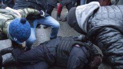 Ruska policija uhapsila više od 2.600 demonstranata koji traže oslobađanje Navaljnog (FOTO) 3