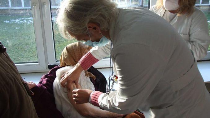 Majdanpek: Broj aktivno zaraženih u padu, masovna imunizacija se nastavlja 5