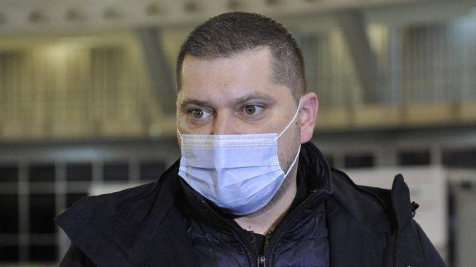 Nikodijević: Olakšice za ugostitelje na dnevnom redu sutrašnje sednice Skupštine grada 3