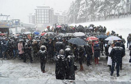 Gondola na Zlatiboru puštena u rad (FOTO) 4
