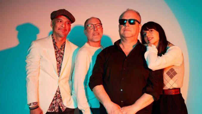 Pesme Pixies uz klavir i gudače 4