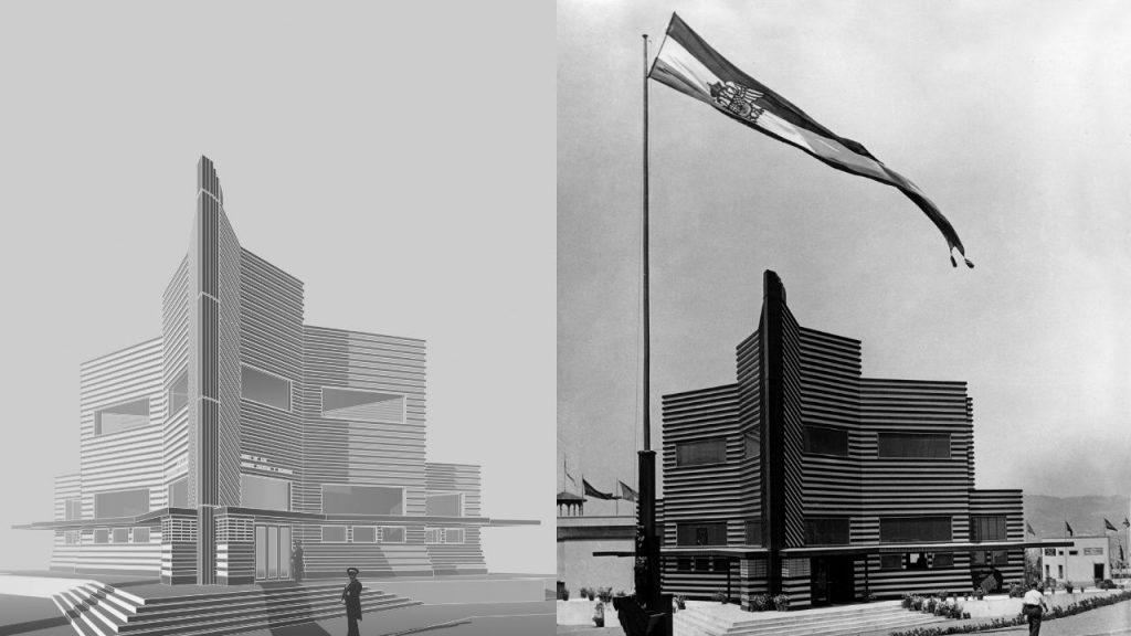 """Izložba """"Misterija Brašovanovog paviljona iz 1929. godine"""" od 28. januara u Beogradu 2"""