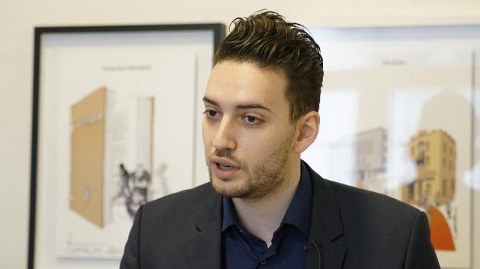 Grbović: Vlast nema gotovo nikakve razloge da prihvati zahteve opozicije 1