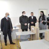 Rekonstruisana Peta beogradska gimnazija 15