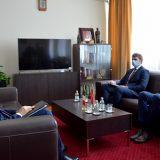 Petković sa ambasadorom Italije: Sve učestalija antisrpska retorika na Kosovu 10