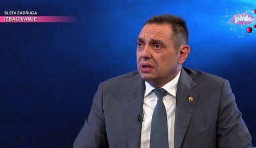 Vulin: Nema zataškavanja slučaja, sutra sastanak sa policijom u Nišu 11