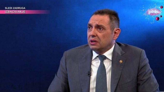 Vulin: Nema zataškavanja slučaja, sutra sastanak sa policijom u Nišu 5