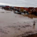 Plemić: Situacija sa poplavama na jugu Srbije se normalizuje 6