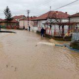 Bujične vode poplavile domaćinstva u pojedinim pirotskim naseljima 12