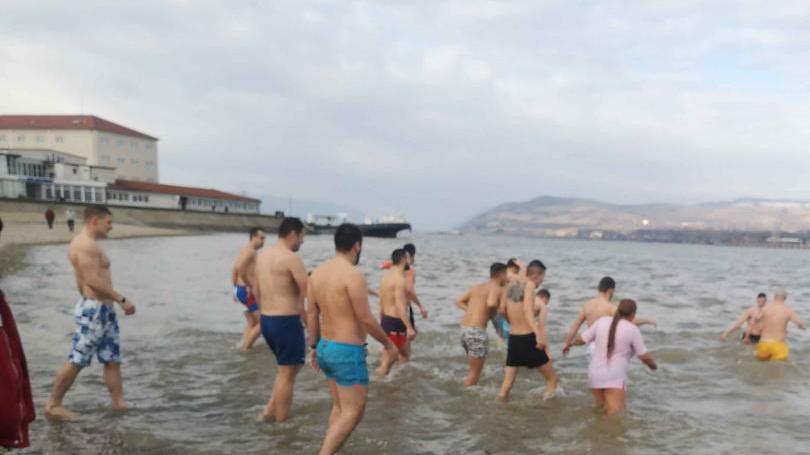 Plivanje za Bogojavljenski krst ove godine više revijalno 3