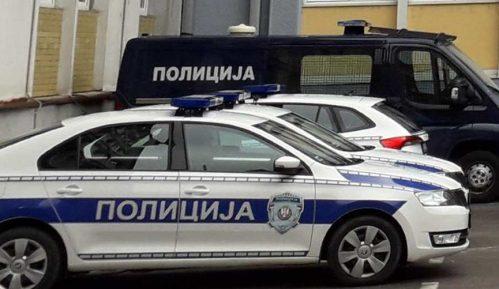 Bivši direktor Uprave carina Miloš Tomić na saslušanju u SBPOK-u 9