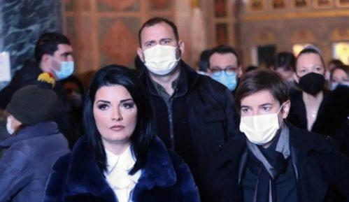 Vučić: Imamo kompletnu sliku o licima koja su mogla biti umešana u ubistvo Ivanovića 6