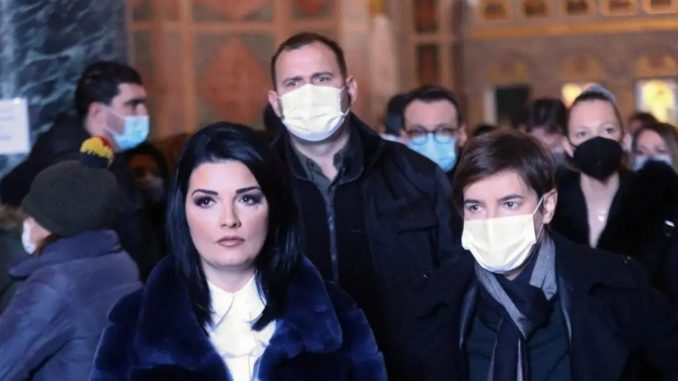 Vučić: Imamo kompletnu sliku o licima koja su mogla biti umešana u ubistvo Ivanovića 4