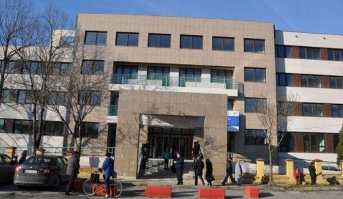 Zaposleni u požarevačkoj bolnici primili vakcinu, smanjen broj prijema 1