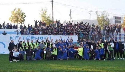 Bez kazne zbog kršenja mera o prisustvu navijača na jugu Srbije 5
