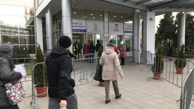 Stanisavljević: Bez zakazivanja na 18 punktova u Beogradu 5