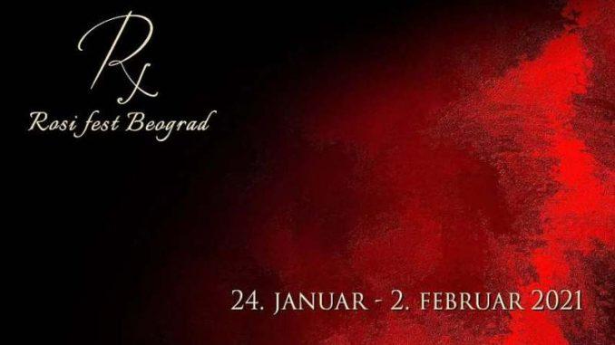 Sutra u Beogradu počinje IV Međunarodni festival klasične muzike Rosi fest 2021 3