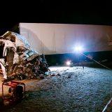 Rusija: U sudaru kamiona i minibusa poginulo 12 osoba 10