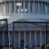 Američke vlasti: Protiv rulje koja je upala u Kongres moguće optužbe za pobunu 11