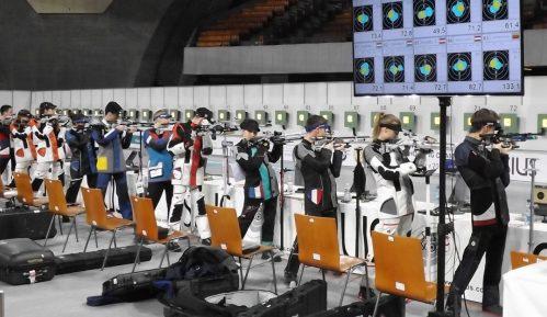 Otkazano Evropsko prvenstvo vazdušnim oružjem u Lohji 4