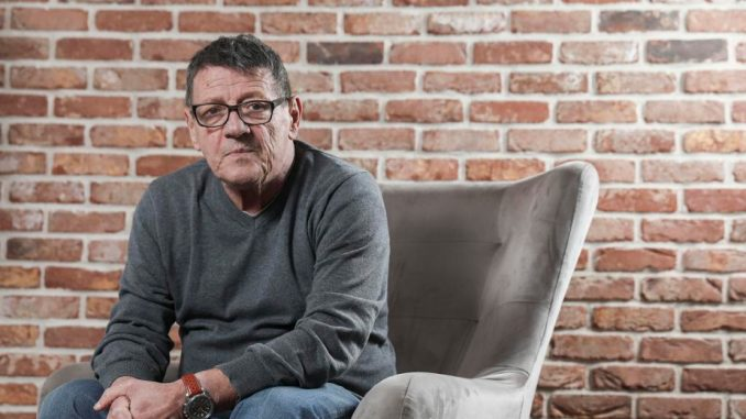"""Svetislav Basara dobitnik Ninove nagrade za roman """"Kontraendorfin"""" 3"""