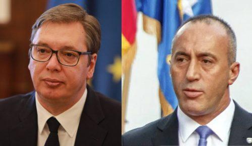 Haradinaj: Ne bojte se, gospodine Vučiću, ne treba da budete nervozni 2