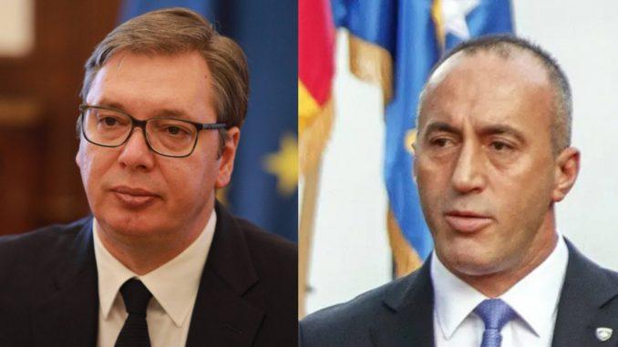 Haradinaj: Ne bojte se, gospodine Vučiću, ne treba da budete nervozni 3