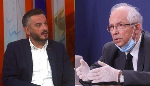 Miomir Petrović pozvao Predraga Kona na televizijski duel 2