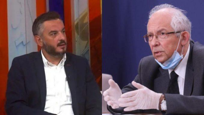 Miomir Petrović pozvao Predraga Kona na televizijski duel 1