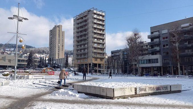 Dupliran broj pregleda i novoinficiranih u Zlatiborskom okrugu 1