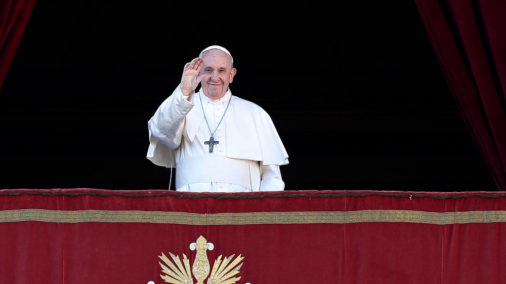 Papa predložio Roberta Šumana za sveca 15
