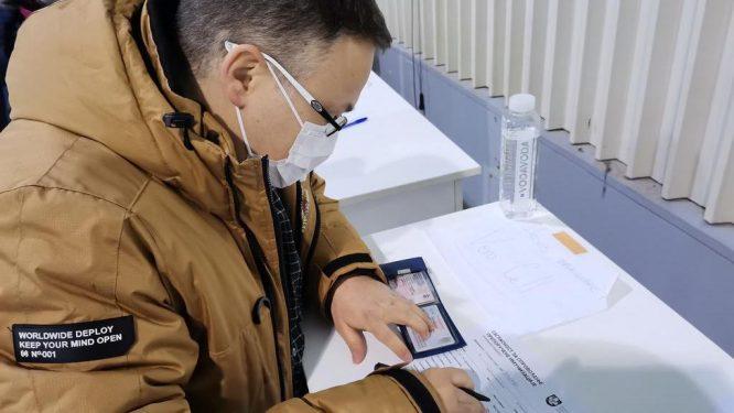 Kako izgleda vakcinacija na Beogradskom sajmu? (FOTO) 6