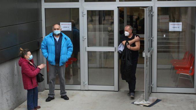 Jerkan: Vakcinisano više od 17.000 Nišlija 5