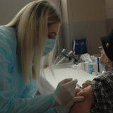 Poslednjih dana u Novom Pazaru i Tutinu povećana zainteresovanost građana za vakcinaciju 8