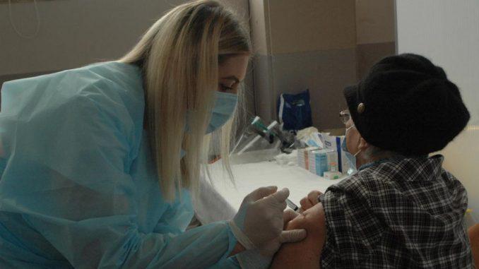 Poslednjih dana u Novom Pazaru i Tutinu povećana zainteresovanost građana za vakcinaciju 5