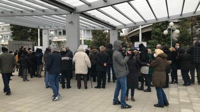 Trkulja: Fajzerova vakcina stiže u Srbiju na nedeljnom nivou 1