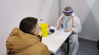 Kako izgleda vakcinacija na Beogradskom sajmu? (FOTO) 4